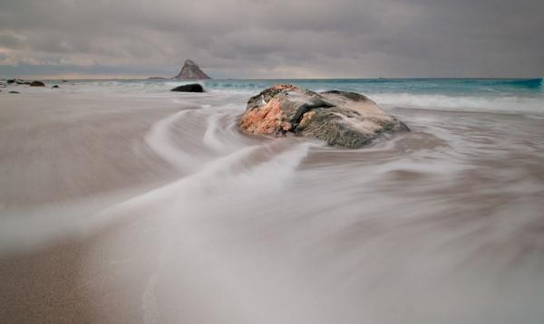 Seaside by widols