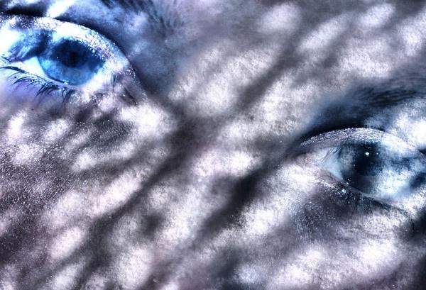 Eye Shadow by Merc7