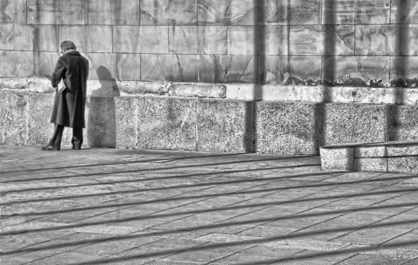 Shadows on the Wall by OVrtnarHigi