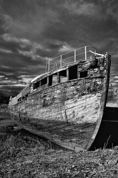 shipwreck 2 by robmann72