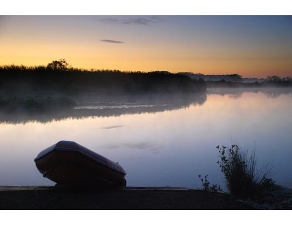 early morning mist 2 by jasonrwl