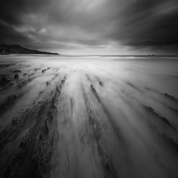 Riversdale Beach by steve allsopp