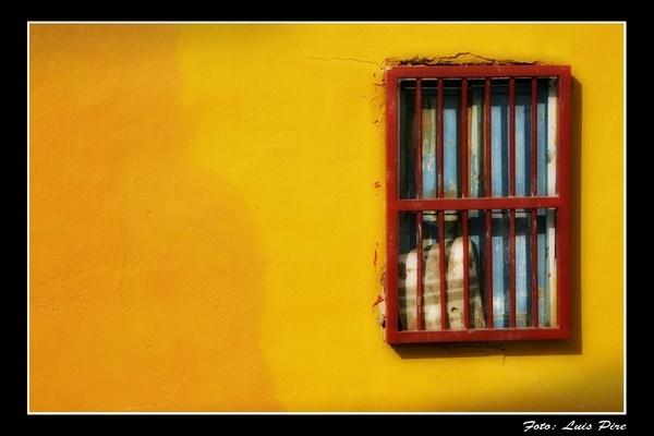 Window by l_pire
