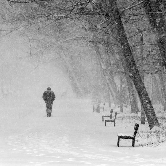 ...March... by MilanaG