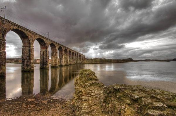 The Bridge by princezippy
