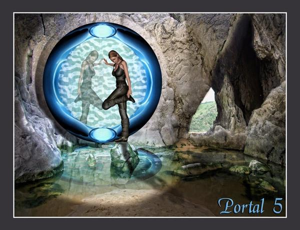 Portal 5 by Photogene