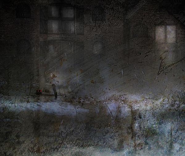 Matrix by Eviscera
