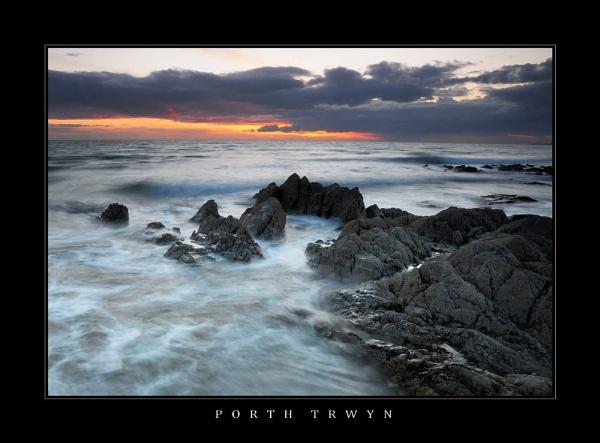 Porth Trwyn by Alfoto