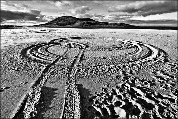 Traigh Scarista tracks by 66tricky