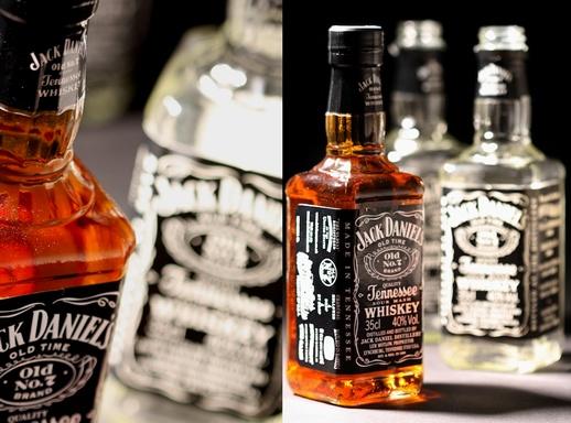 Jack Daniels by photoworks