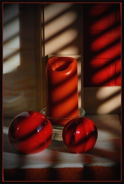 Candles by gerrymac