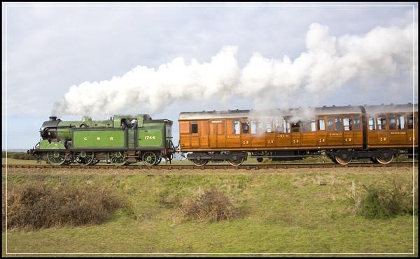 N2 tank engine by horley