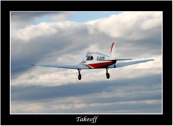 TAKEOFF by LAMSPICS