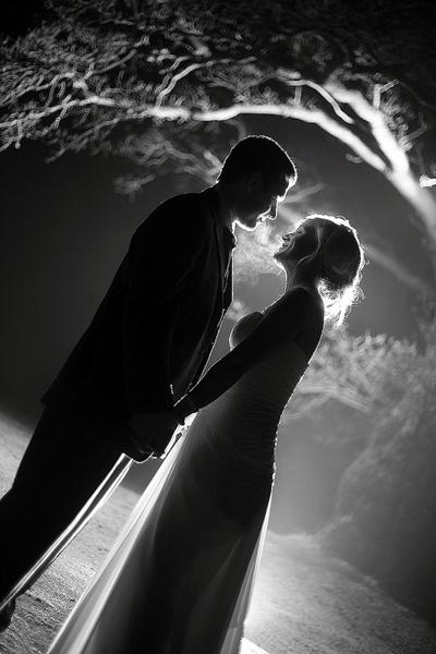 Wedding Radiance by JamesAppleton