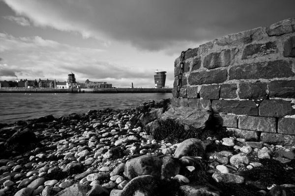 Aberdeen Harbour 3 by Biz79