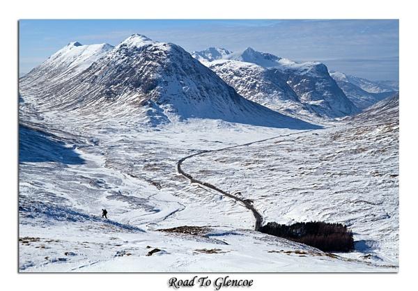 Road To Glencoe by Skinz