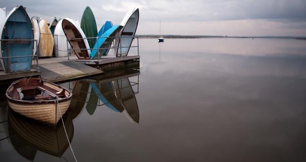 Still Waters by essexdean