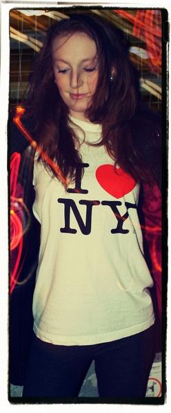 NY by portia27493