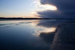 Somme estuary