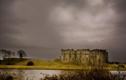 Carew Castel