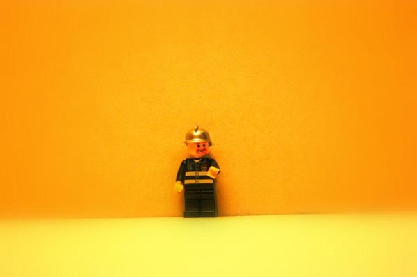 Lego by Manni1996