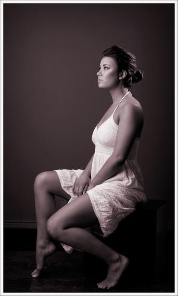 Nicole by KWBarbs