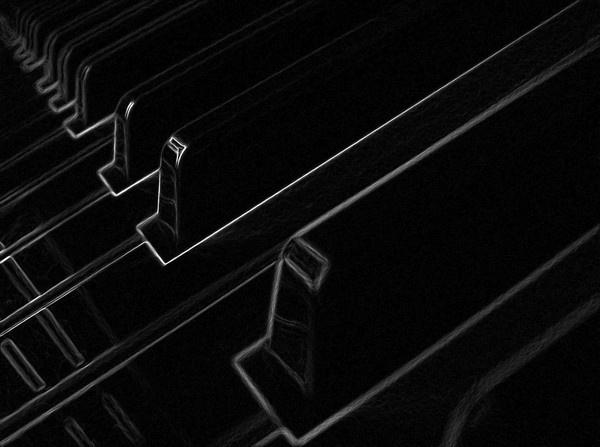 Keyboard by lev93