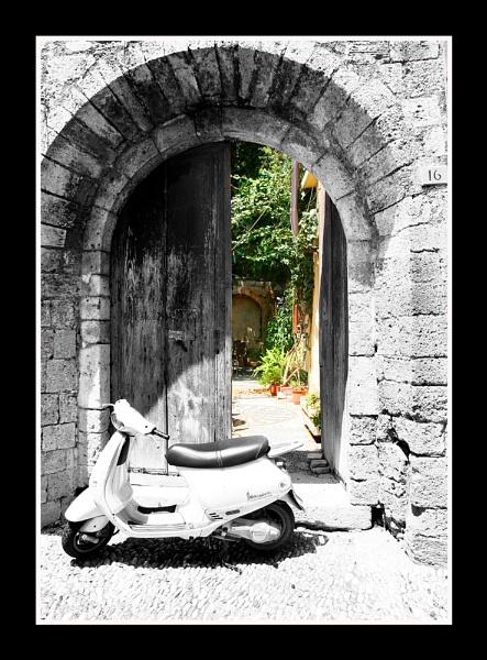 The Secret Garden by fran_weaver