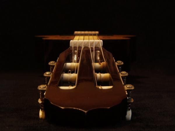 Acoustic by GiGiRocks