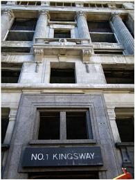No 1 Kingsway