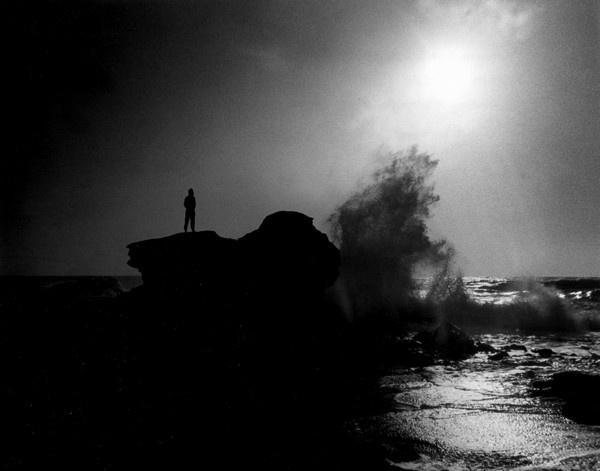 Grief by Aldo Panzieri