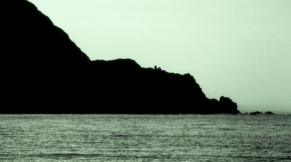 Clare Island by beavis