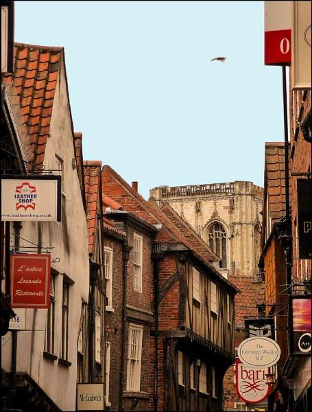 *Britains best Street* by Rock