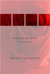 Essencia Da Rosa