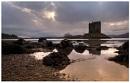 Castle Stalker by petra16