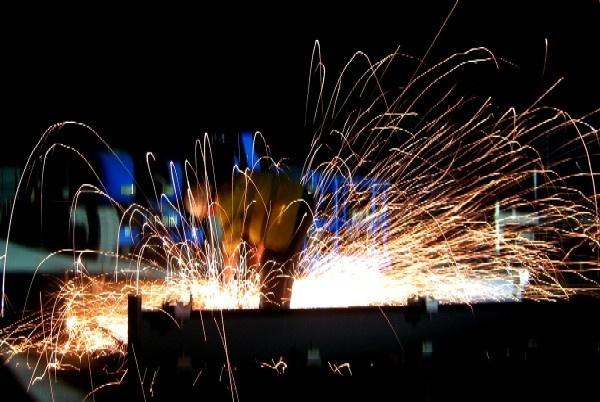 Sparks by RysiekJan