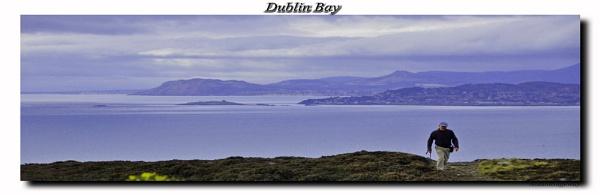 Dublin Bay by Ridgeway