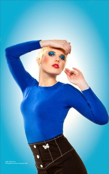 Blue by Richsr