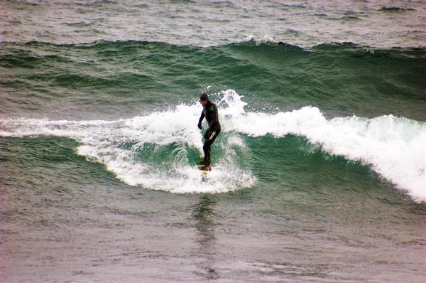 Surfing Dude by gazb159