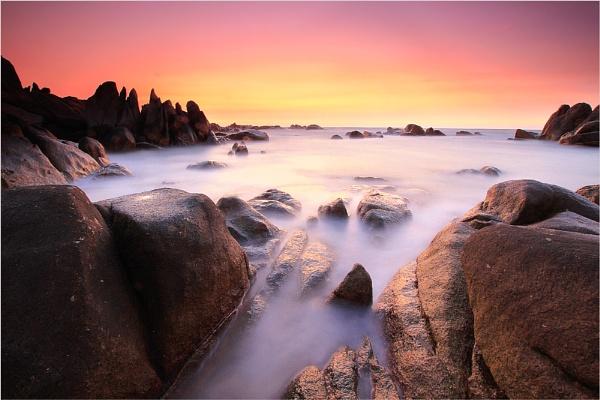 Dawn Of Silence by dmhuynh72