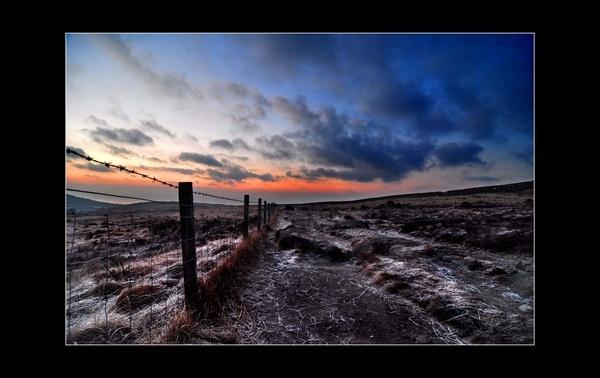 Mountain Track by markey075