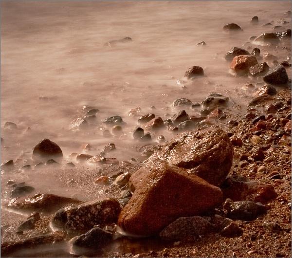 Ten Stop Rocks by JanieB43