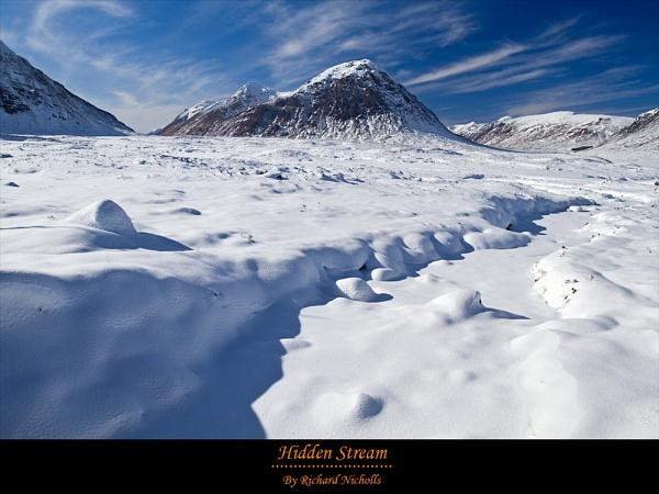 Hidden Stream by Skinz