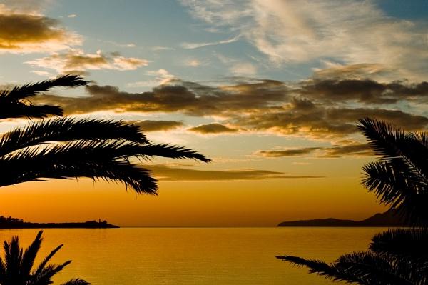 Sunset by edjbartos