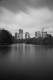 Mid-Town Atlanta.USA