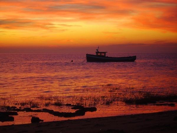 Sunset by Ianto74