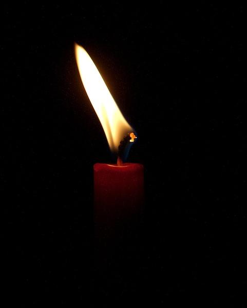 Earth Hour 2010 by helena