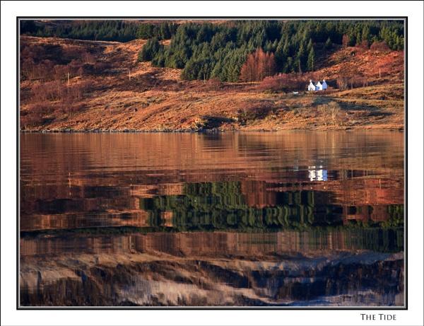 The Tide... by Scottishlandscapes