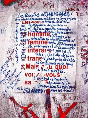 Flemish Graffiti by kombizz