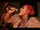 Sing Star by beavis